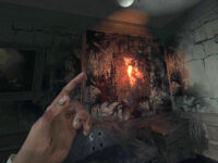Layers Of Fear VR Is Out To Haunt The Living On The PSVR Now