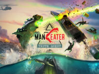 The Truth Will Be Out There With The Coming DLC Maneater: Truth Quest