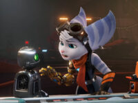 Rivet Takes Center Stage In New Gameplay For Ratchet & Clank: Rift Apart