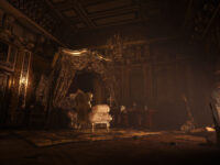 Resident Evil Village Goes Back To Last-Gen With New Gameplay