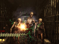 The House Of The Dead: Remake Is Coming To Horde Our Switches