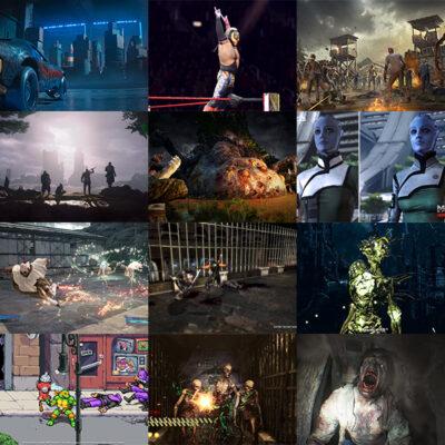 This Week In Video Games 4/12/21 — 4/15/21