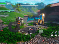 Biomutant Is Going To Run In Various Different Ways Here