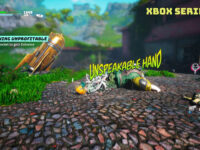 We Have Two More Ways To Look At The Gameplay For Biomutant