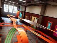 Hot Wheels Unleashed Will Be Taking Us All Back To College Campus