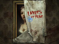 Review — Layers Of Fear VR