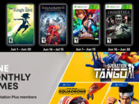 Free PlayStation & Xbox Video Games Coming June 2021