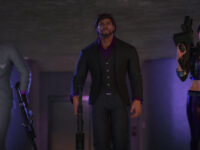 It Is Time To Go Next-Gen With Saints Row: The Third Remastered