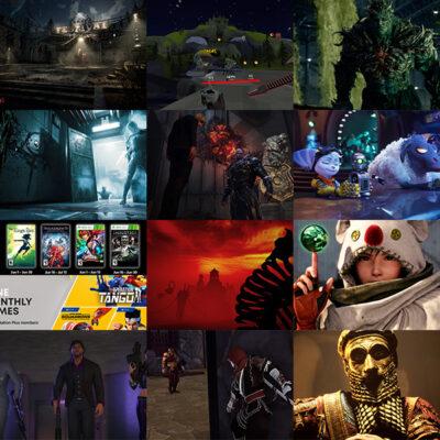 This Week In Video Games 5/24/21 — 5/27/21