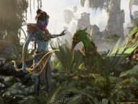 We Will Finally Get To Back To Pandora With Avatar: Frontiers Of Pandora