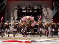 Blood Bowl 3 Places The Imperial Nobility On The Field