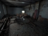 Do Everything That Is Necessary For Tatyana In Chernobylite