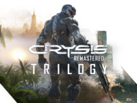 The Whole Line Is Now Coming With The Crysis Remastered Trilogy