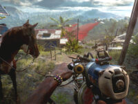 Far Cry 6 Takes Us Through The Rules Of The Gameplay Guerrilla