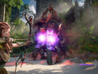 Explore The Wilds Coming At Us In Horizon Forbidden West