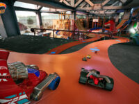 Hot Wheels Unleashed Is Taking Us Into The Skatepark Now