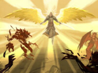 Know Who You Are When It Comes To Pathfinder: Wrath Of The Righteous
