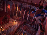 Prince Of Persia: The Sands Of Time Will Have Us Waiting Until 2022