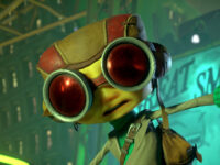The Fate Of The Free-Thinking World Is In That Hands Of Psychonauts 2