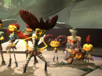 More Of The Story & Gameplay Are Here For Psychonauts 2