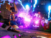 Ratchet & Clank: Rift Apart Takes Us Through A Bit More Of The History