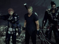 We Might Kill Some Chaos In Stranger Of Paradise: Final Fantasy Origin