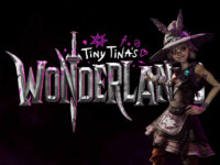Tiny Tina's Wonderlands Is Announced & Will Take Us On A Whole New Adventure