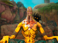 Clash: Artifacts Of Chaos Is Revealed To Bring More Hand-To-Hand Combat