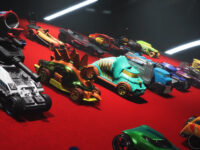 Hot Wheels Unleashed Is Bringing Us The Classic Diecast Cars Too