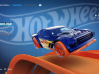 Put Your Creativity To The Test Within Hot Wheels Unleashed