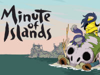Review — Minute Of Islands
