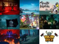 This Week In Video Games 7/12/21 — 7/16/21