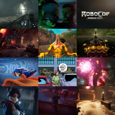 This Week In Video Games 7/6/21 — 7/9/21