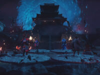 Our Rivals Will Be Out There Soon In Ghost Of Tsushima: Legends