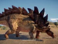 Jurassic World Evolution 2 — Pre-Order