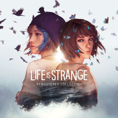 Life Is Strange: Remastered Collection Is Bringing The Storm In February
