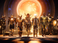 Marvel's Midnight Suns Are On The Way To Save Us All