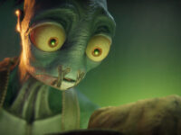 Oddworld: Soulstorm Will Be Hitting The Xbox Family Now