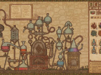 Potion Craft: Alchemist Simulator Is Gearing Up For You To Take On The Gameplay