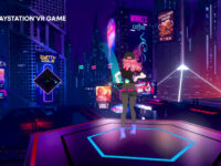 It Is Time To Move To The Music On The PSVR With Synth Riders