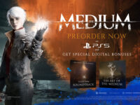 The Medium — PS5 Launch Trailer