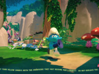The Smurfs: Mission Vileaf Gives Us Some New Gameplay To Enjoy