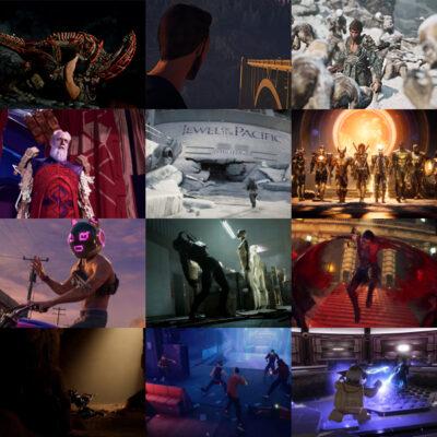 This Week In Video Games 8/24/21 — 8/27/21
