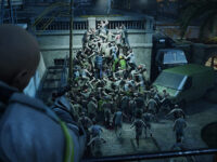 World War Z Will Be Swarming Onto The Switch This Fall