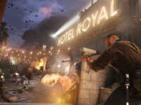 Call Of Duty: Vanguard Drops Its Multiplayer Out There In The World