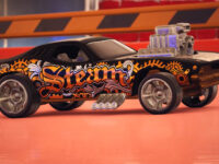 Make All Of Your Cars Shin In Hot Wheels Unleashed