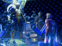 Explore More Of The Galaxy Coming In Marvel's Guardians Of The Galaxy