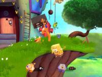 The Character Showcases Bring More Happy-Happy-Joy-Joy To Nickelodeon All-Star Brawl