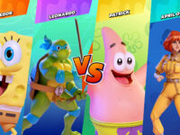 Nickelodeon All-Star Brawl Lets All Of The Fights Begin