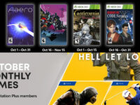 Free PlayStation & Xbox Video Games Coming October 2021